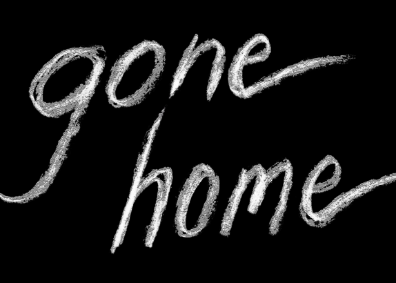 Gone Home Console