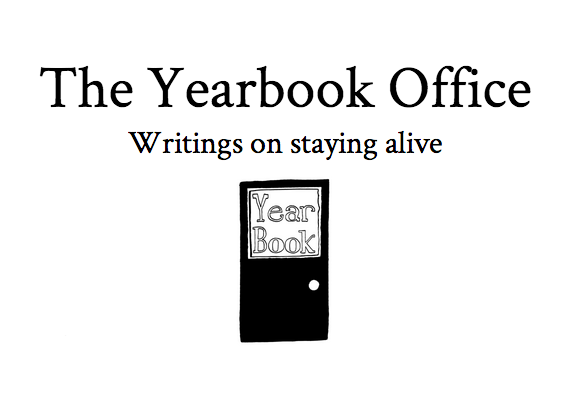 Yearbook Office